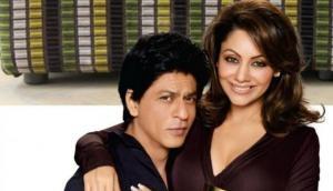 Gauri Khan allowed Shah Rukh Khan this after years