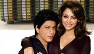 When SRK told his wife Gauri Khan, 'consider me as your brother'
