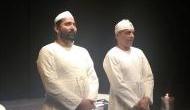 Dastangos narrate Chughtai's  'Gharwali'