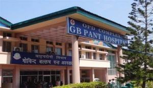 Reservation for Delhi residents in G B Pant Hospital