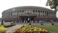 Parliament's winter session adjourned till 18 December