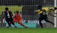 Kerala Blasters beat NorthEast United, register first ISL win