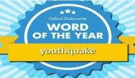 This unusual word is Oxford's 2017 'Word of the Year'