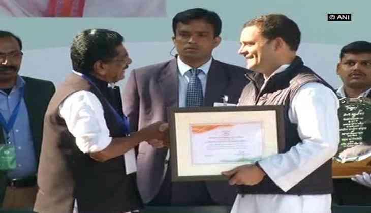 Image result for mullappally rahul gandhi