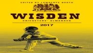 Virat Kohli becomes second Indian after Sachin Tendulkar to be featured on Wisden cover page