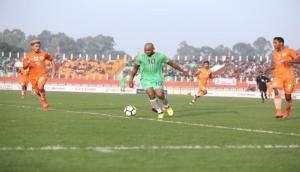 Neroca embarks home campaign with a thrilling win