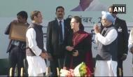 कांग्रेस में हुई 'राहुल युग' की शुरुआत, 19 साल बाद मिला नया अध्यक्ष