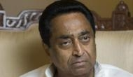 FIR registered against cop who pointed gun at Congress leader Kamal Nath