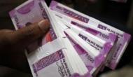 Tamil Nadu: Rs 12.6 lakh unaccounted money seized from RK Nagar