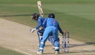 India vs Sri Lanka, 3rd ODI: Thisara Perera-led team set target of 216 runs at Visakhapatnam
