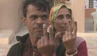 Re-polling in Gujarat commences