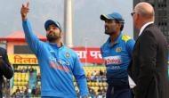 IND vs SL T20: दो बदलाव कर टीम इंडिया ने जीता टॉस, श्रीलंका पहले करेगी बल्लेबाजी