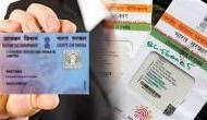 बिना आधार कार्ड नहीं मिलेगी सरकारी नौकरी