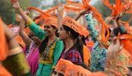 हिमाचल प्रदेश विधानसभा चुनाव परिणाम 2017: रुझानो में भाजपा ने कांग्रेस को किया सत्ता से बेदखल
