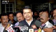 भाजपा सांसद का दावा- शिवसेना के 45 विधायक हैं फडणवीस के संपर्क में हैं