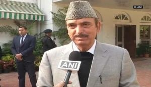 Congress to raise 'Pakistan interference' remark in Parliament