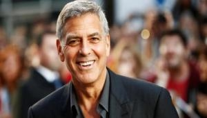George Clooney working on Watergate series for Netflix?