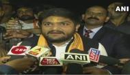 Hardik Patel cries foul, says EVMs were tampered