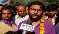 Gujarat polls: Dalit activist Jignesh Mevani wins from Vadgam