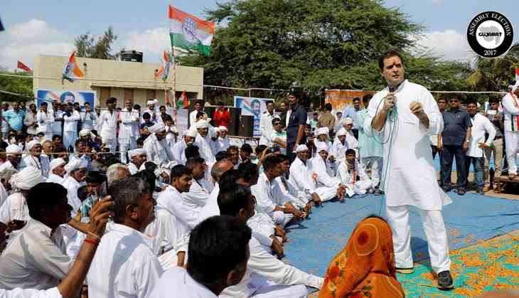 Gujarat polls offer Congress new hope and some lessons