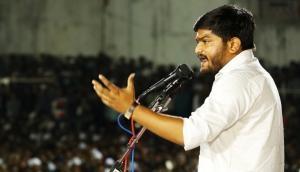 Patidar leader Hardik Patel detained in Ahmedabad ahead of hunger strike