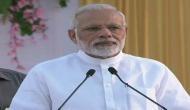 पीएम मोदी का दावा, भाजपा के साथ सबसे ज्यादा जुड़ा दलित वर्ग