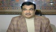 Air India building should stay with government: Nitin Gadkari