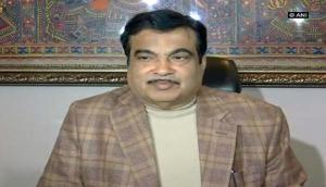 Union Minister Nitin Gadkari welcomes AIMTC's decision to end strike