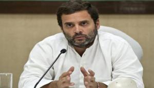 Rahul Gandhi bows to 'the verdict of people' in Gujarat, Himachal Pradesh
