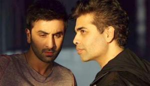 Here is why Karan Johar scolded Ranbir Kapoor while shooting Ae Dil Hai Mushkil