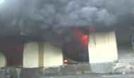 Mumbai: Twelve dead as fire breaks out at shop