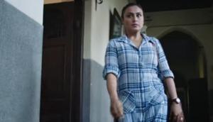 Hichki Trailer out: Rani Mukerji is back as a school teacher