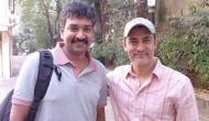 Leave Rajamouli and Aamir Khan, this actress all set make film on Mahabharata