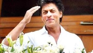 Twitterati begins countdown for Shah Rukh Khan's birthday