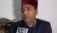 Jai Ram Thakur named Chief Minister of Himachal Pradesh by BJP