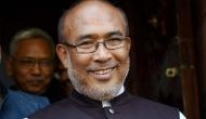 मणिपुर: BJP की अगुवाई वाली सरकार में बढ़ा झगड़ा, मुख्यमंत्री की शिकायत लेकर दिल्ली पहुंचे नेता