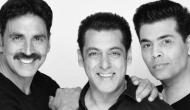 Kesari: Salman Khan reveals why he back of his commitment with Akshay Kumar, Karan Johar film
