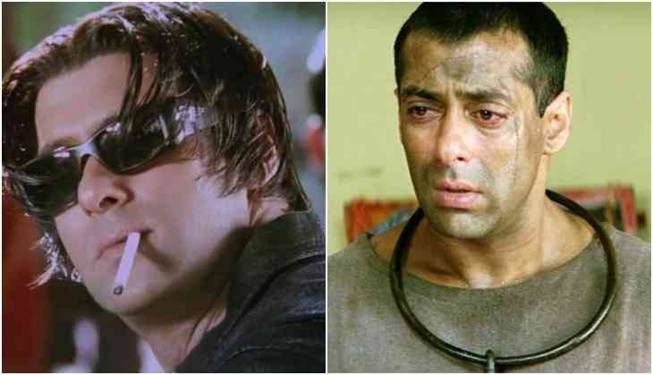 Tiger Zinda Hai Star Salman Khan On Tere Naam It Was Hit For First