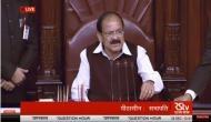 वेंकैया नायडू: 'पाक कनेक्शन' बयान पर माफ़ी नहीं मांगेंगे पीएम मोदी