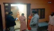 UP: Women devotees accuse baba, aides of rape