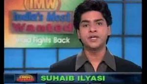 Ex Tv anchor Suhaib Ilyasi acquitted in wife's murder case by Delhi High Court