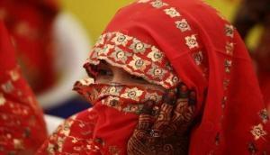 UP Police arrest con 'bride', husband