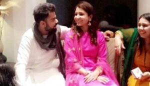 Virushka after marriage: Anushka Sharma gets 'good news' after honeymoon, expresses joy on social media