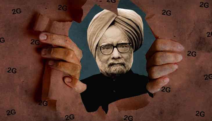 Why 2G verdict is a huge boost to Congress & DMK. BJP cornered