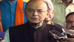 Will give monetary equivalent of special status to AP: Jaitley