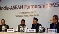ASEAN-India complete 25 years of partnership