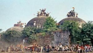 Ayodhya case: Lord Ram's birthplace need not be exact spot but could mean surrounding areas, counsel tells SC