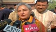 RS Polls: Jaya Bachchan to be Samajwadi candidate
