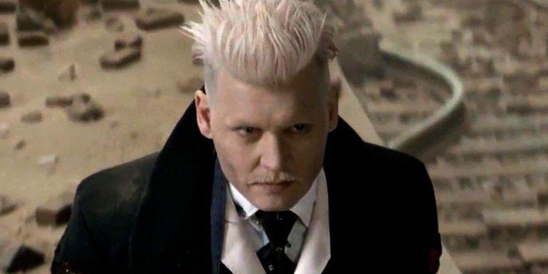 Filming Wraps on Fantastic Beasts: The Crimes of Grindelwald