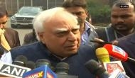Kabil Sibal welcomes SC's 'Padmaavat' verdict